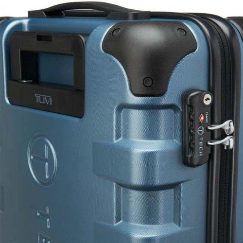 [トゥミ]TUMI T-TECH by TUMI CARGO CONTINENTAL CARRY-ON  コンチネンタル キャリーオン スーツケース Style:57801STB [並行輸入品]