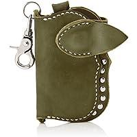 Steal (スティール) ケース DタイプRUCK Dグリーン (洗い加工) stc0146