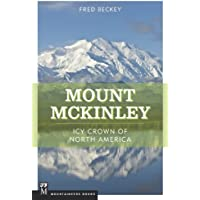 Mount McKinley: Icy Crown of North America