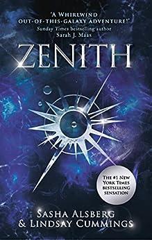 Zenith by [Alsberg, Sasha, Cummings, Lindsay]