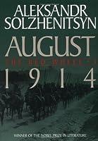 August 1914: The Red Wheel/Knot 1 (Krasnoe Koleso)