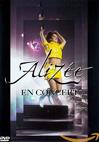 Alizee en Concert - Alizee