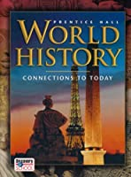 World History: Connections to Today【洋書】 [並行輸入品]