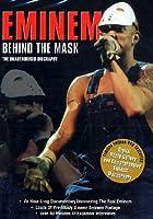 Eminem: Behind the Mask [DVD] [Import]