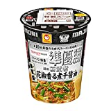 マルちゃん 本気盛 花椒香る煮干醤油 108g×12個入り (1ケース)