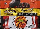 不二家 カントリーマアムグルメ(ベルギーショコラ×オレンジ) 4枚×10袋