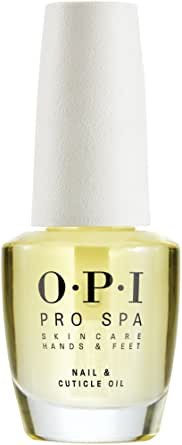 OPI(オーピーアイ) ネイルオイル ネイルケア ハンドケア (プロスパ ネイル&キューティクルオイル) ハーブ 14.8ミリリットル (x 1)