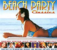 Beach Party Classics