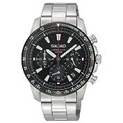 [セイコー]SEIKO 腕時計 クロノグラフ 逆輸入 海外モデル SSB031PC メンズ 【逆輸入...
