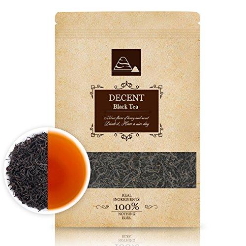 Decent 紅茶 イングリッシュブレックファーストティー 高級の紅茶 健康紅茶 250g (M)