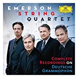 Emerson String Quartet COMPLETE RECORDINGS ON DG