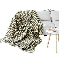 ソファカバー ソファータオル四季一般的な味方されたソファー毛布シングルまたはダブルソファーカバーに適した防塵ソファー布 (サイズ さいず : 150×200cm)