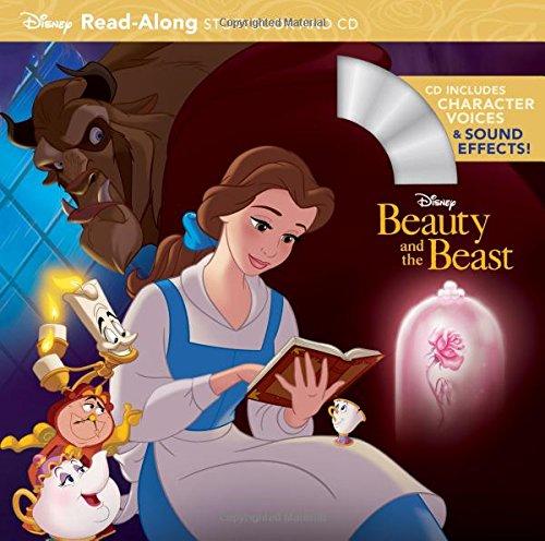 Beauty and the Beast Read-Alon...
