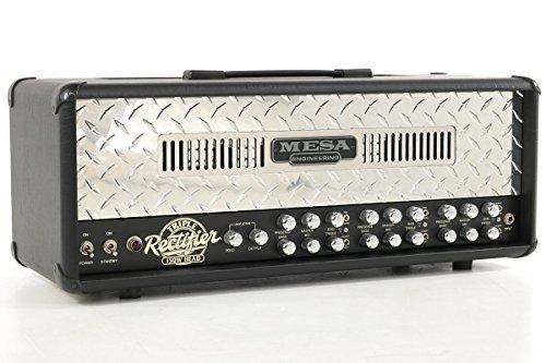 Mesa Boogie / Triple Rectifier Solo Head Multi-Watt 150Wフルチューブ ギターヘッドアンプ メサブギー