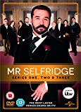 Mr Selfridge - Series 1-3 [DVD][PAL][英国輸入盤]