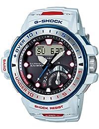 [カシオ]CASIO 腕時計 G-SHOCK ジーショック ガルフマスター ラブザシーアンドジ アース 電波ソーラー GWN-Q1000K-7AJR メンズ