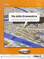 Via della Grammatica: Libro dello studente