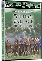 War File: William Wallace: The True Story [DVD] [Import]