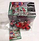 海洋堂 miniQ AKIRA PART.3 「アキラ」【金田とバイク(ver.2)】ミニキュー miniature cube アキラ