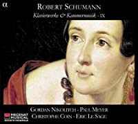 Piano & Chamber Music 9 by ROBERT SCHUMANN (2010-05-11)