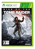Rise of the Tomb Raider [Xbox 360] 製品画像