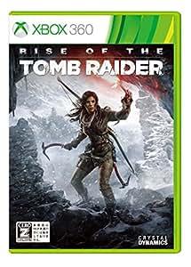 Rise of the Tomb Raider 【CEROレーティング「Z」】 - Xbox360