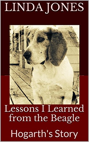 Download Lessons I Learned from the Beagle: Hogarth's Story (English Edition) B00XD85P9M