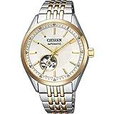 [シチズン]腕時計 CITIZEN COLLECTION シチズンコレクション メカニカル NH9114-81P メンズ