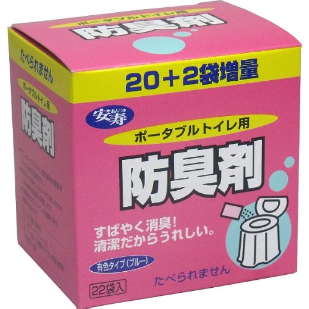 環境保護主義者グリット絶え間ないポータブルトイレ用防臭剤22 ??????????????22 533-208(22?????)【1個単位】(06-2285-00)