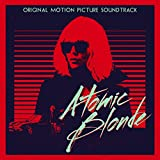 Ost: Atomic Blonde 画像