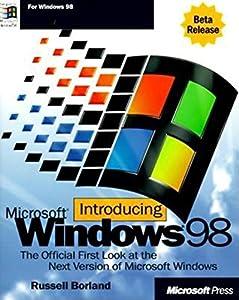 INTRODUCING MICROSOFT WINDOWS98