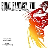 Final Fantasy VIII - Succession Of Witches