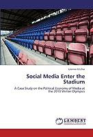Social Media Enter the Stadium