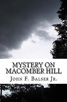 Mystery on Macomber Hill by [Balser, John]