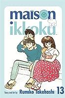 Maison Ikkoku Volume 13
