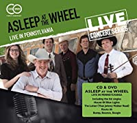 Live in Pennsylvania (CD & DVD Pack) by Asleep at the Wheel