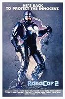 ROBOCOP 2 –インポートされた映画の壁のポスター印刷– 30CM X 43CM