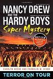 Terror on Tour (Nancy Drew/Hardy Boys)