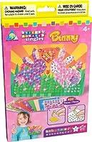 Orb Factory Sticky Mosaics Singles–Bunny