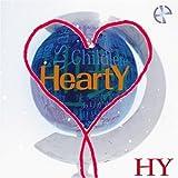 HeartY~Wish Version~(DVD付)