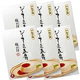 ジーマーミ豆腐 琉の月 (大) 6個入り×6個セット