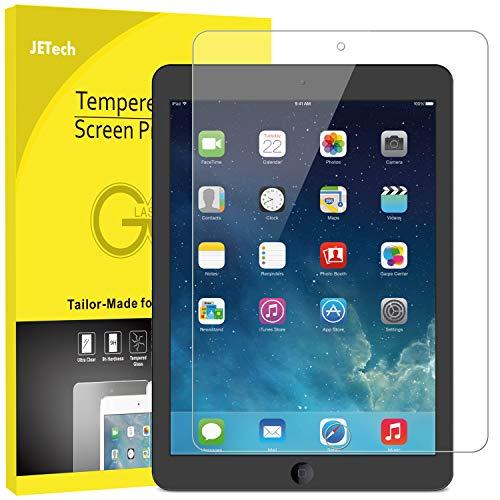 JEDirect iPad mini 1 2 3 用液晶保護ガラスフィルム