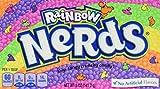 Wonka  Rainbow Nerds ウォンカレインボーオタクキャンディ 141g 並行輸入品