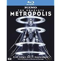 Complete Metropolis /