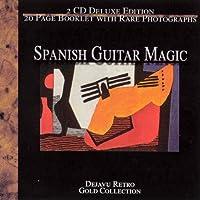 Spanish Guitar Magic