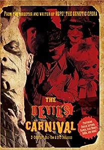 Devil's Carnival [Blu-ray] [Import]