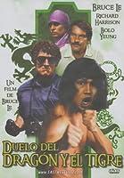 Duelo Del Dragon Y El Tigre [Slim Case]