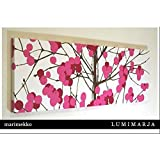 ファブリックパネル アリス marimekko LUMIMARJAPINK 90×30×3cm ピンク マリメッコ 人気 インテリア 北欧 厚型軽量 ルミマルヤ LUMIMARJA 同梱可