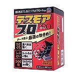 【大容量】アース製薬 デスモアプロ トレータイプ ネズミ駆除剤 6トレー