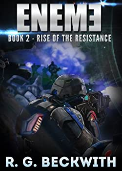 EnEmE: Rise Of The Resistance (English Edition)